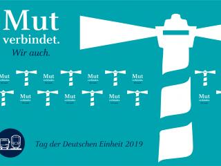 Tag Der Deutschen Einheit In Kiel Nahsh